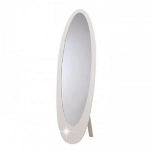 Oglindă, strălucire albă,...