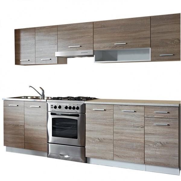 Mobilă de bucătărie, set de bază,...