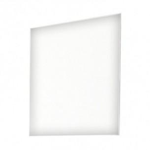 Oglinda, alb extra lucios...