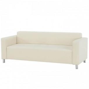 Canapea 3 locuri, piele...