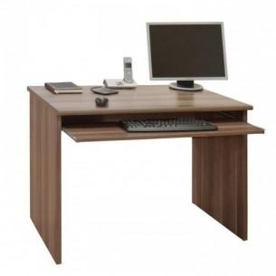 Masă de birou, prun, JOHAN...