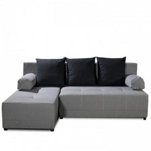 Set de canapea cu colt,...