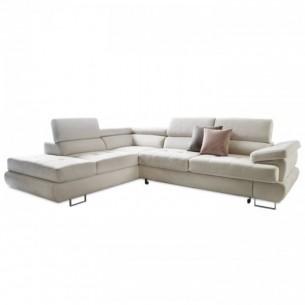 Set canapea extensibilă,...
