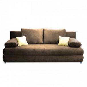 Canapea extensibila, textil...