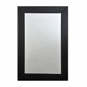 Oglinda, negru, ELISON TYP 4