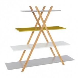 Raft,multicolor/bambus,...