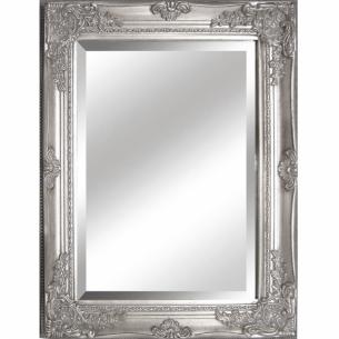Oglinda, rama din lemn...