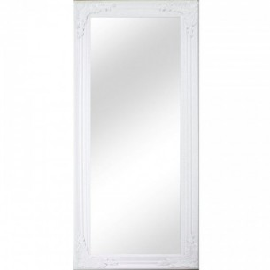 Oglinda, rama din lemn in...