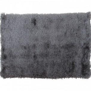 Covor 170x240 cm, gri, KAVALA