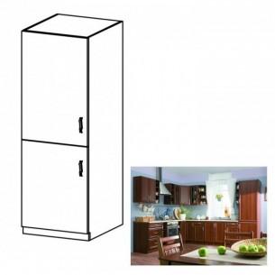 Dulap D60ZL pentru frigider...