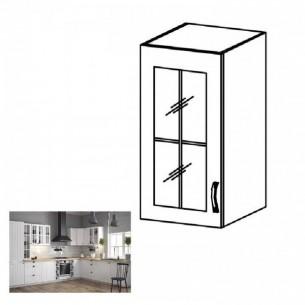 Cabinet superior cu sticla...