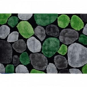 Covor, verde/gri/negru,...