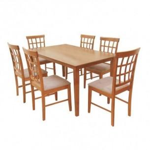 Set de dining,...