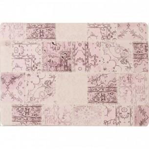Covor 80x150 cm, roz,...