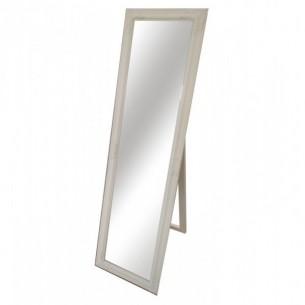 Oglinda, cadru din lemn...