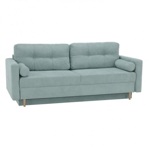 Canapea extensibila, material textil...