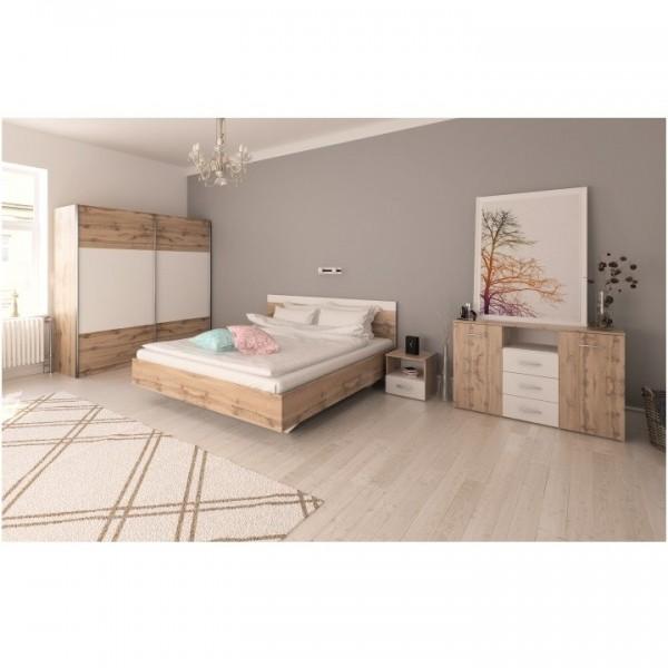Set dormitor GABRIELA (Pat 180x200...