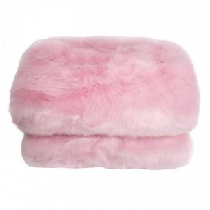 Patura de blana, roz,...