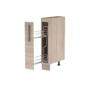 Dulap cu cos pull-out 1 DV,...