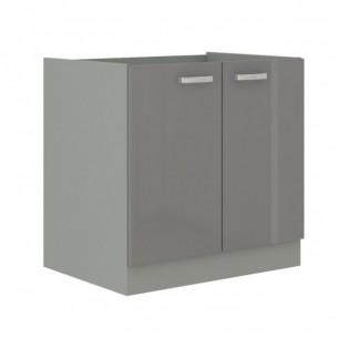 Cabinet inferior, gri extra...