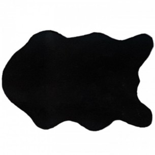 Blana artificiala, negru,...