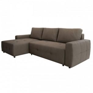 Canapea, gri-maro, stanga,...