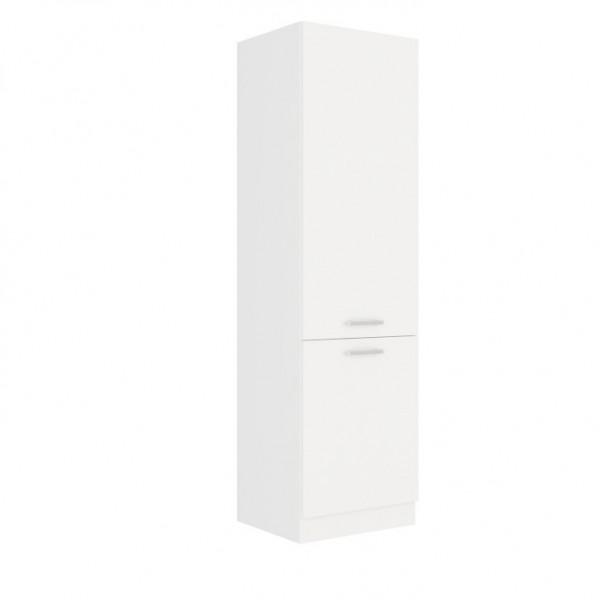 Dulap inalt, alb, SPLIT 60 DK-210 2F