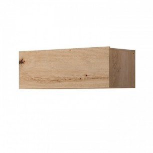 Cabinet suspendat, stejar...