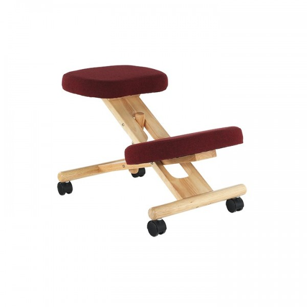 Scaun ergonomic tip kneeling chair,...