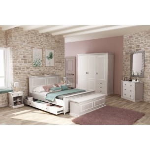 SET DORMITOR CLEMENCE 160