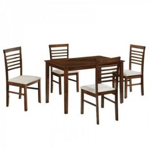 Set dining, MDF...