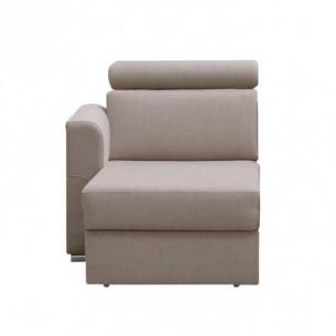 Canapea 1-loc 1 BB  L la...