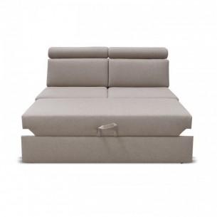 Canapea 2-locuri 2 BB ZF la...