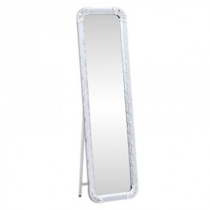 Oglinda de podea, argintie,...