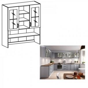 Extensie pentru cabinetele...