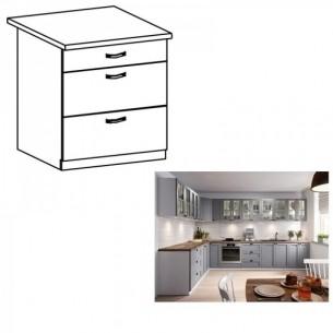 Cabinet inferior cu...