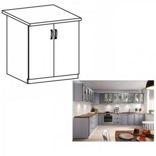 Cabinet inferior cu doua...