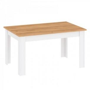 Masa dining, alb alba/...