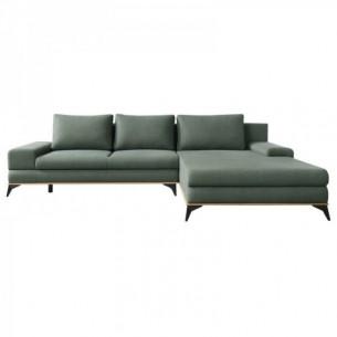 Canapea, verde, model...