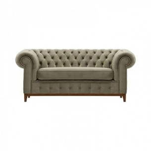 Canapea cu 2-locuri de lux,...