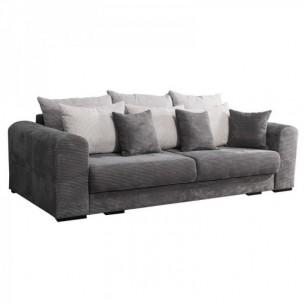 Canapea foarte spaţioasă,...