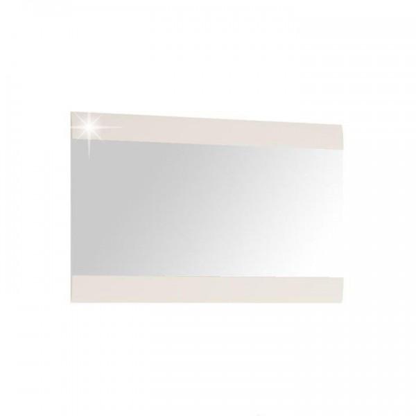 Oglinda mica, alb extra luciu ridicat...