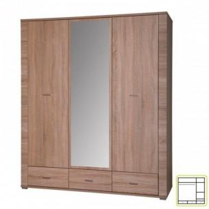 Dulap cu oglinda tip 2,...