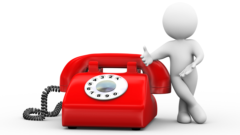 Comanda telefonica MobilaOK